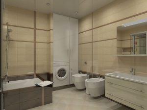 Главное о ремонте в ванной комнате
