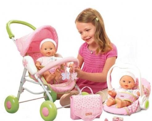 Девочки с игрушками фото 71-530