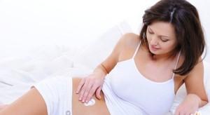 Как выбрать крем от послеродовых растяжек