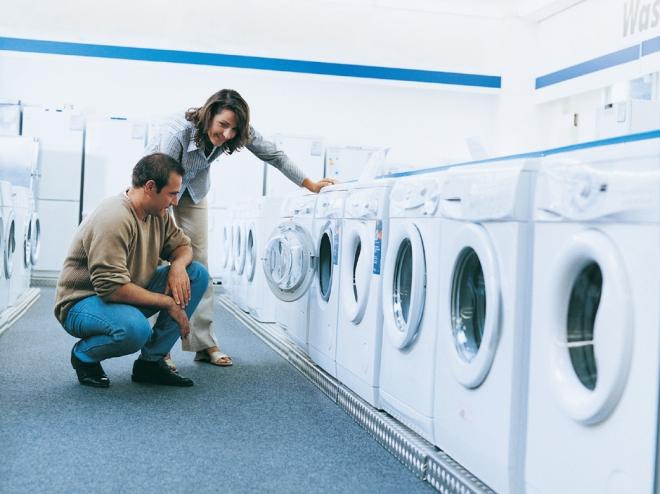 Как избрать стиральную машинку, Рекомендации специалиста!