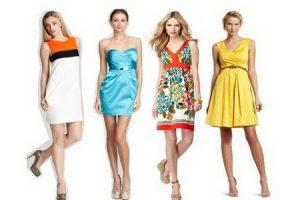 Как выбрать хорошее платье