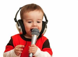 Когда ребенок начнет говорить