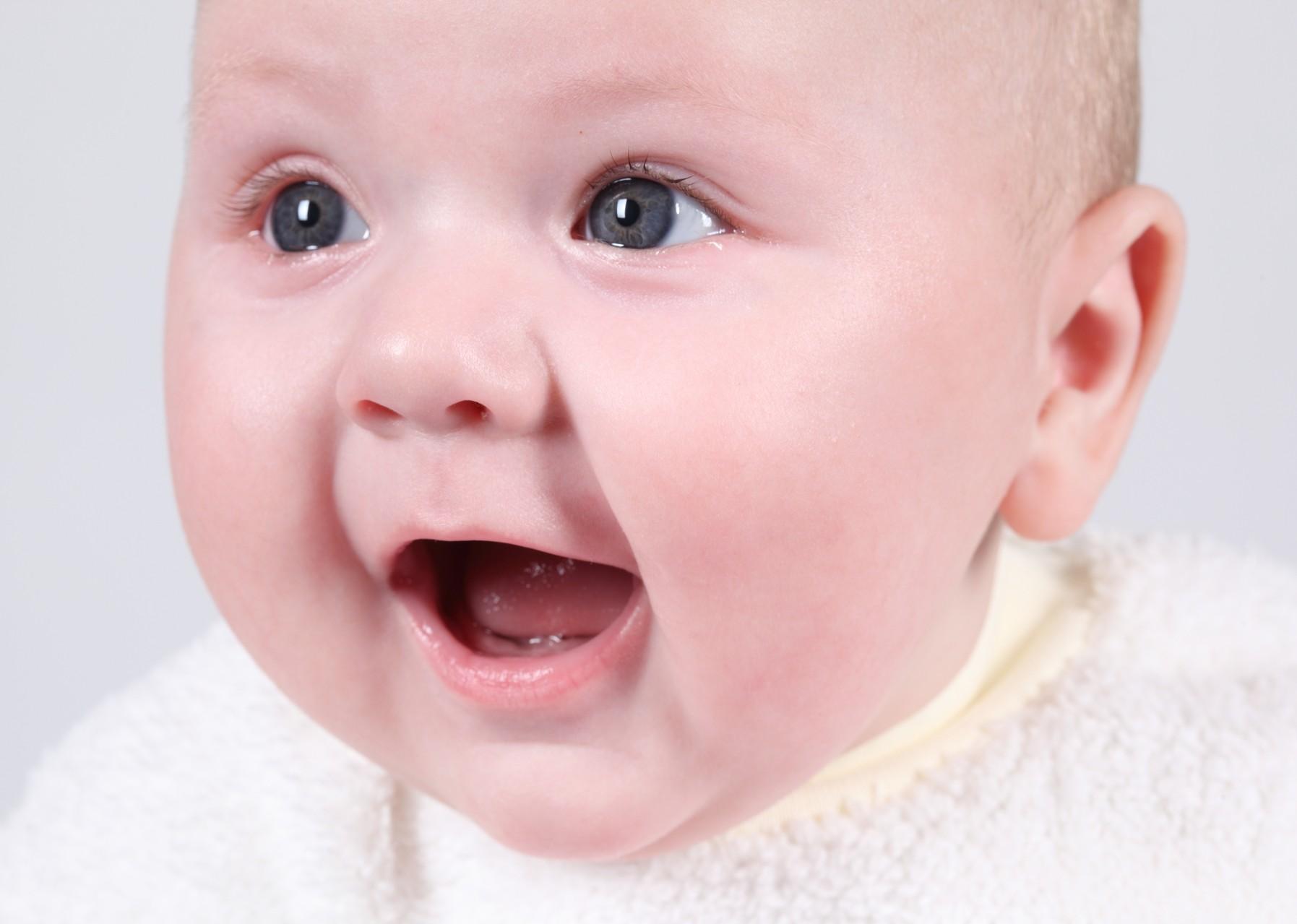 Сыпь у грудничка: причины ее появления, способы лечения