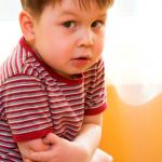 Лямблиоз у детей