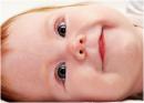 Прыщики у новорожденного