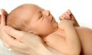 Новорождённый икает