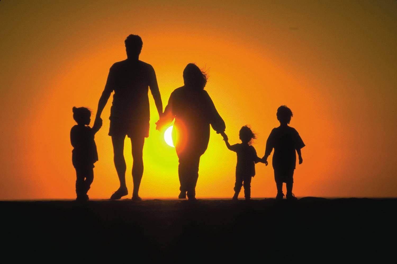 Отношения после родов: Какие они?