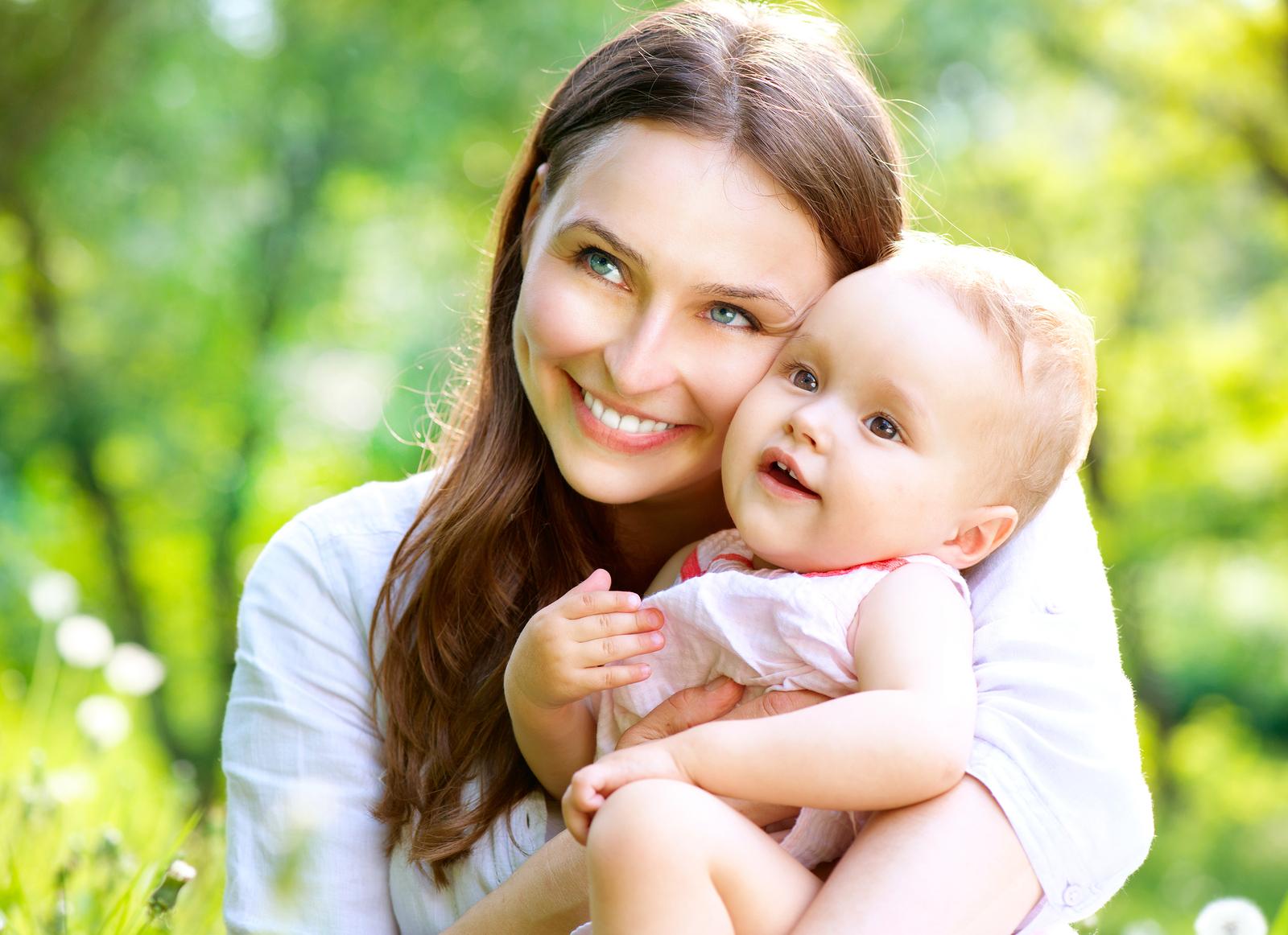 воспитание ребенка в семье курсовая работа